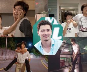 Remake Coffee Prince Buat Fans Fattah Amin Berang Dengan Fans Tegar Korea