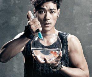 Seksinya 10 Aktor 'Tanpa Benang' Popular Di Korea