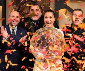 Peserta Kelahiran Malaysia, Diana Chan Juara MasterChef Australia