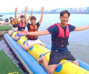 Orang Korea Dedah Rahsia Setia Tunggu Anda Untuk Menjalankan 6 Aktiviti Ini!
