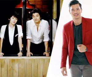 Fans Tegar Korea Bantah Fattah Amin Jadi Hero Remake Coffee Prince Malaysia