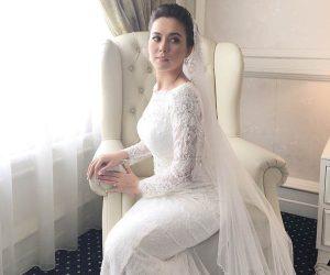 Siti Saleha Berkahwin Dengan Lutfi Azhar