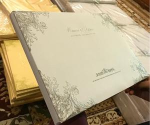 Kad Undangan Ke Perkahwinan Ummi Nazeera Dipuji Netizen