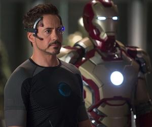 Robert Downey Jr. Beri Bayangan Bakal Berhenti Pegang Watak Iron Man