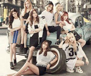 Genap 10 Tahun, Girls Generation Dianggap Pelacur Di Indonesia!