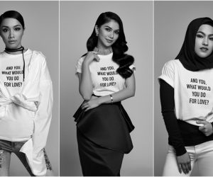 Dior Love Chain, Kempen Cinta & Kebajikan Dior