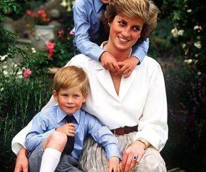 20 Tahun Pemergian Puteri Diana, Putera William dan Harry Buat Pertama Kali Kongsi Perasaannya