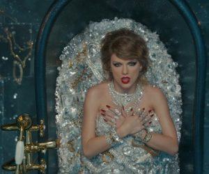 Mesej Tersembunyi Di Sebalik Video Muzik Single Terbaru Taylor Swift