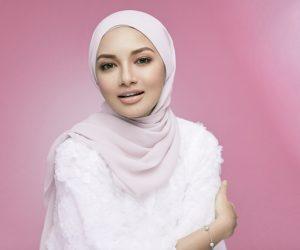 Neelofa Duta Lancome Malaysia Pertama