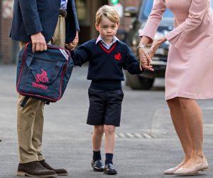 10 Perkara Tentang Sekolah Pertama Putera George Yang Tidak Ramai Tahu