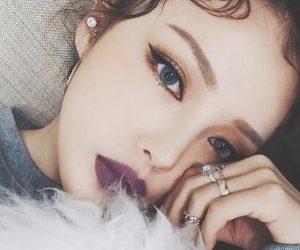 7 Warna Bibir Menggoda Pilihan Wanita Korea Bikin Lelaki Cair