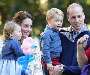 Kate Middleton Kini Hamil Anak Ketiga