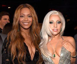 Beyonce Kirim Lady Gaga Baju Panas Ivy Park Di Hospital