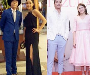 Aigoo! Bintang Popular Korea, Bohyung SPICA Dipinang Fattah Amin