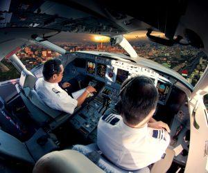 Takut Untuk Terbang? 11 Rahsia Juruterbang Ini Bantu Untuk Kurangkan Masalah Ketakutan Itu