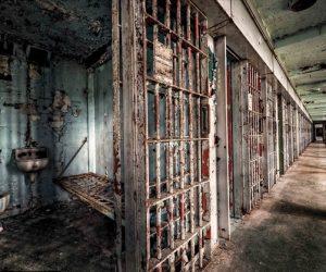 12 Penjara Terbengkalai Paling Menyeramkan Di Dunia
