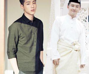 Sebab Lunch Box Halal Aktor Korea, Jisoo & Ayat Suci Dari Alvin Chong Dipuja