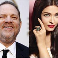 Harvey Weinstein Pernah Cuba Cari Peluang Untuk Bersendirian Bersama Aishwarya Rai