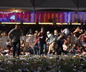 Fakta Tentang Tragedi Tembakan Maut Di Las Vegas
