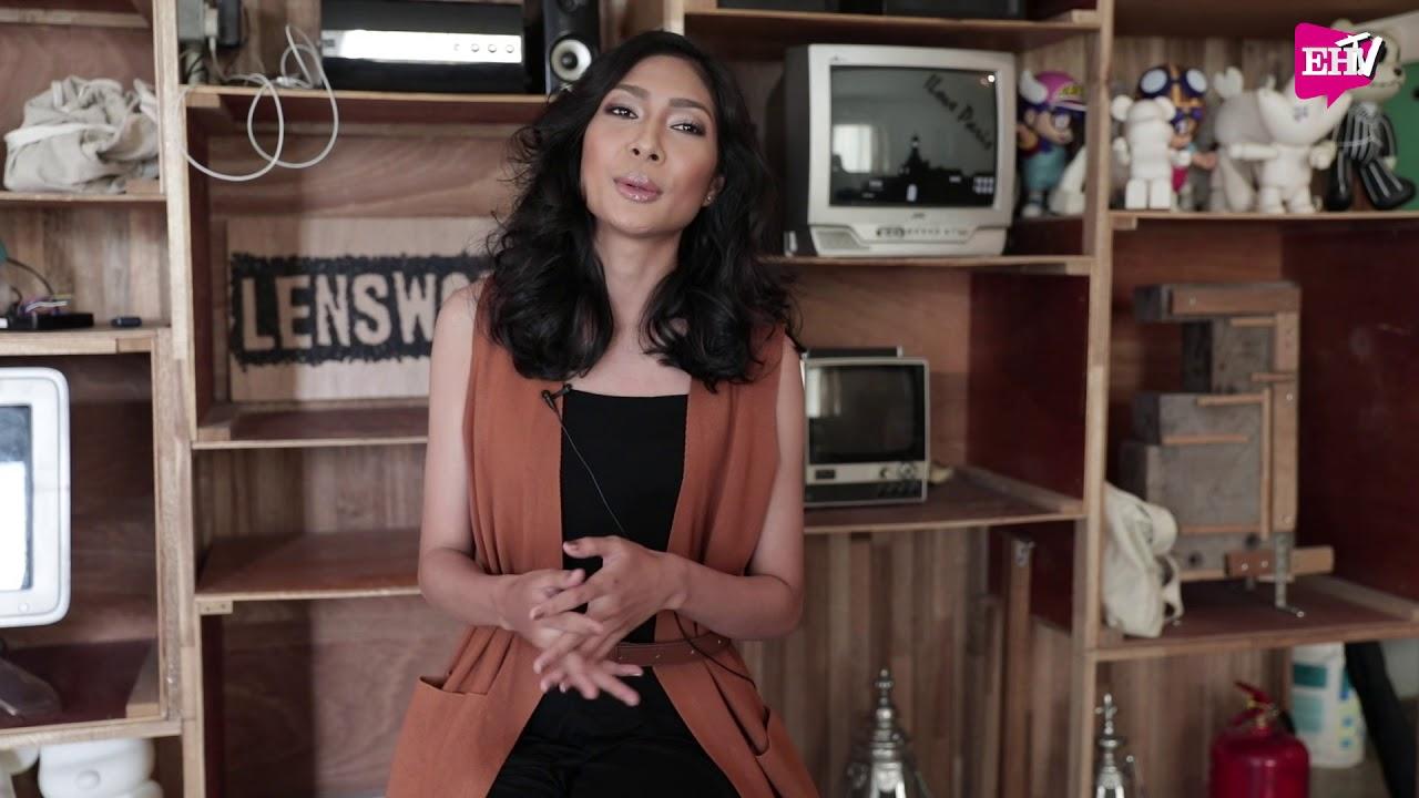 EH! Top 20 x ELLE : Anugerah yang pernah Rita Nadira terima