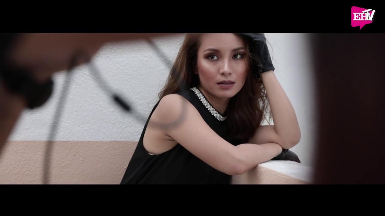 EH! Top 20 x ELLE : Jasmine Suraya Chin Kongsi Pujian Terbaik Yang Dia Pernah Terima