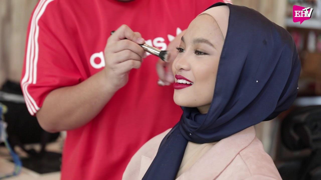 EH! Top 20 x ELLE : Bersama Nabila Razali