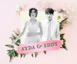 Sudah Dirisik, Ayda Jebat & Bintang K-POP, Eddy JJCC Disatukan Pada 2018?