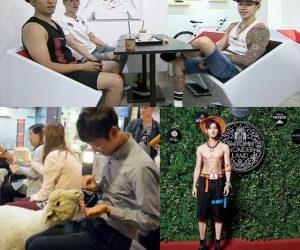 10 Café Mesti Pergi Untuk Jumpa Coffee Prince Di Korea