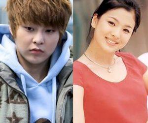 Tips & Transformasi 15 Bintang Korea Dari Gemuk Ke Kurus Jadi Inspirasi