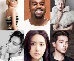 Percaya atau tidak, 30 Bintang Hollywood Ini Adalah Peminat Tegar K-POP!