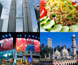 Inilah 10 Pasal Malaysia Yang Orang Korea Suka & Tahu!