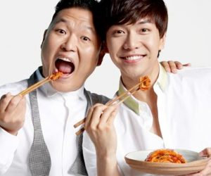 Sedapnya…Orang Korea Tak Tinggal 6 Makanan Lazat Ini Atas Meja