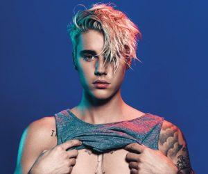 Justin Bieber Berkemungkinan Menang Besar Di Grammy 2018