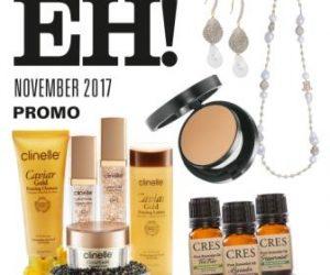 EH! Promosi November 2017