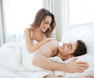 4 Posisi Seks Paling Bahaya Buat Para Suami