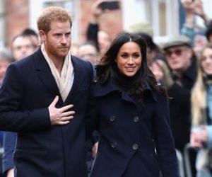 Tarikh Perkahwinan Putera Harry Dan Meghan Markle Diumumkan, Hotel Di London Penuh Tempahan