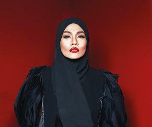 Liza Hanim Antara Finalis Gegar Vaganza Yang Bakal Berentap Pada Ahad Ini