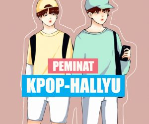 Dosa Tabur Fitnah, Netizen Perlu Tahu 20 Ciri-Ciri Peminat K-POP/Korea