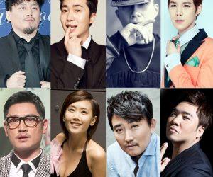 Cubaan Firman Di GV4 Berjaya, Wajarkah 8 Artis Korea Ini Sertai Gegarvaganza?