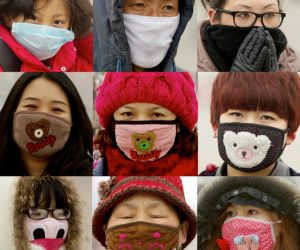 Kena Tahu 10 Kelebihan Pakai Mask Bagi Orang Korea