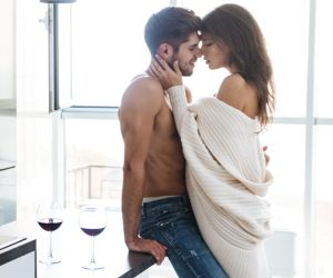 5 Skil Ciuman Perlu Kuasai Untuk Pasangan Suami Isteri