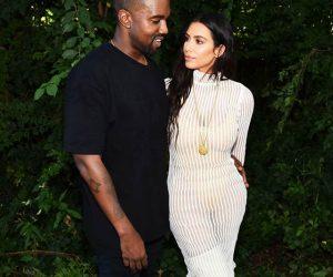 Baru Sambut Anak Ketiga, Kim Kardashian Mahu Anak Keempat