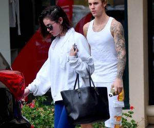 Hubungan Cinta Selena Gomez Dan Justin Bieber Mendapat Tentangan