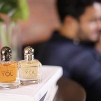 Emporio Armani 'You': Selami Rahsia Power Couple Malaysia #TogetherStronger