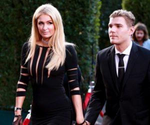 Paris Hilton Bakal Langsungkan Tiga Majlis Resepsi