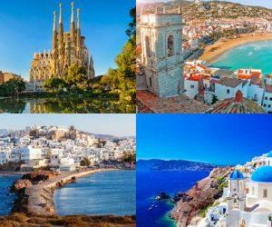 Destinasi Percutian Anda Patut Elak Tahun Ini
