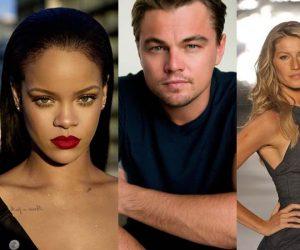Selebriti Dan Model Wanita Pernah Menjalin Hubungan Istimewa Dengan Leonardo Dicaprio