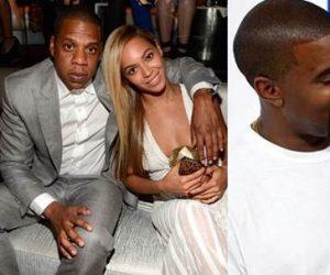 Beyonce Dan Jay Z Beri Hadiah Bernilai USD26K Buat Bayi Ketiga Kim Kardashian Dan Kanye West