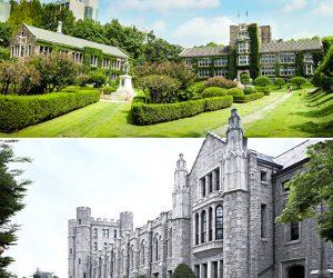 Selidik TOP 5 Universiti Popular & Terbaik Di Korea Untuk Sambung Pengajian
