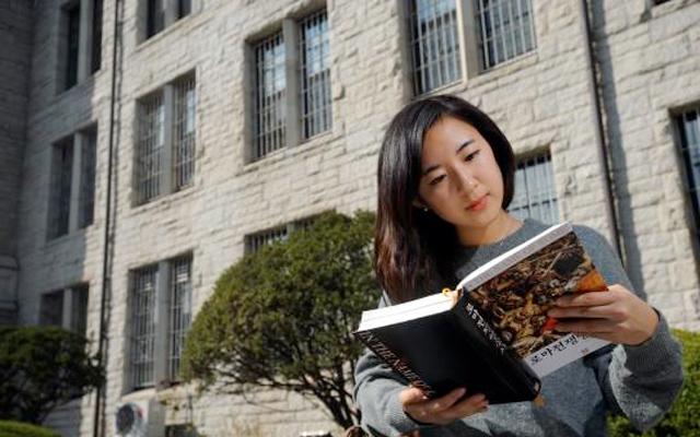 Selidik Top 5 Universiti Popular Terbaik Di Korea Untuk Sambung Pengajian Eh
